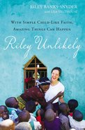 Riley Unlikely eBook