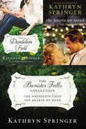 The Banister Falls Collection (#01 in A Banister Falls Novel Series) eBook