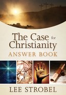 The Case For Christianity Answer Book eBook