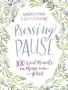 Pressing Pause eBook