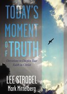 The Case For Christ Daily Moment of Truth eBook