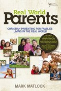 Real World Parents eBook