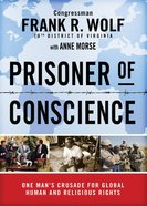 Prisoner of Conscience eBook
