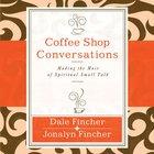 Coffee Shop Conversations eAudio