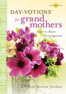 Day-Votions For Grandmothers eBook