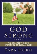 God Strong eBook