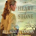 Heart of Stone (Irish Angel Series) eAudio