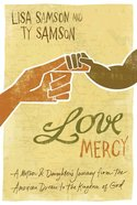 Love Mercy eBook