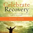 Celebrate Recovery eAudio