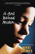 A Girl Named Mister eBook