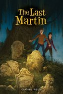 The Last Martin eBook