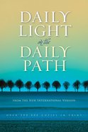 Daily Light on the Daily Path (101 Questions About The Bible Kingstone Comics Series) eBook