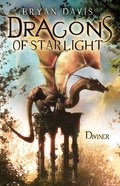 Diviner (#03 in Dragons Of Starlight Series) eBook