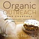Organic Outreach For Churches eAudio