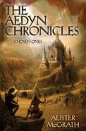 Chosen Ones (#01 in Aedyn Chronicles Series) eBook