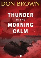 Thunder in the Morning Calm (#01 in Pacific Rim Series) eBook