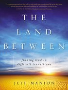 The Land Between eBook
