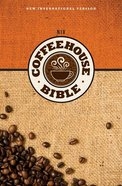 NIV Coffee House Bible Espresso/Caramel eBook