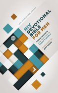 NIV Bible For Men eBook