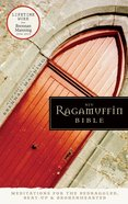 NIV Ragamuffin Bible eBook