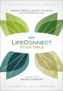 NIV Lifeconnect Study Bible eBook