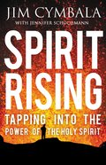 Spirit Rising eBook