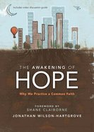 The Awakening of Hope eBook