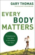 Every Body Matters eBook