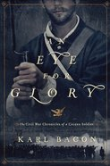 An Eye For Glory eBook
