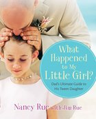 What Happened to My Little Girl? eBook