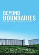 Beyond Boundaries eBook