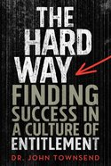 The Hard Way eBook