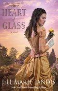 Heart of Glass (#03 in Irish Angel Series)