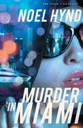Murder in Miami (#02 in The Cuban Trilogy Series) eBook
