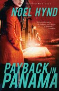 Payback in Panama (#03 in The Cuban Trilogy Series) eBook