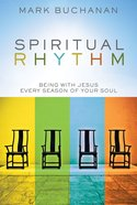 Spiritual Rhythm eBook