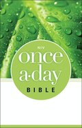 NIV Once-A-Day Bible eBook