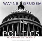 Politics - According to the Bible eAudio
