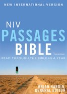 NIV Passages Bible (1984) eBook