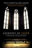 Journeys of Faith eBook