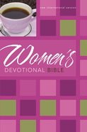 NIV Women's Devotional Bible (1984) eBook