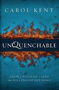 Unquenchable eBook