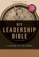 NIV Leadership Bible eBook