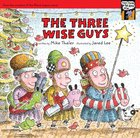 The Three Wise Guys (#6 in Tales From The Back Pew Series) eBook