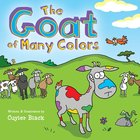 The Goat of Many Colours eBook