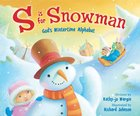 Is For Snowman eBook