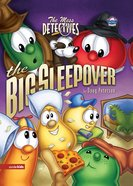 The Big Sleepover (#03 in Veggie Tales: The Mess Detectives (Veggietales) Series) eBook