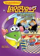 The Emperor of Envy (#01 in Larryboy Series) eBook