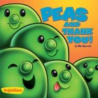 Peas and Thank You (Veggie Tales (Veggietales) Series)
