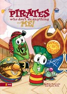 The Pirates Who Don't Do Anything and Me! (Veggie Tales (Veggietales) Series) eBook